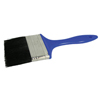 Weiler Chip & Oil Brushes, 3 In Wide, 1 3/4 In Trim, Black China, Plastic Handle WEI 804-40165