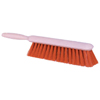 cleaning chemicals, brushes, hand wipers, sponges, squeegees: Weiler - Counter Dusters, 2 In Trim L, Orange Polystyrene Fill