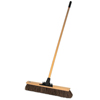 Weiler Pro-Flex Sweeps, Hardwood Block, 4 In Trim L, Palmyra Fill WEI 804-44601