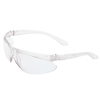 eye protection: Honeywell - Spartan 400 Clear Frame Clear Lens
