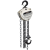 Jet L100 Series Manual Chain Hoists JET 825-103220