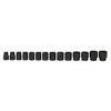 Wright Tool 14 Piece Impact Socket Sets WRT 875-610