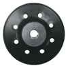 Bee Line Heavy Duty Back-Up Pad, 4 1/2 X 5/8, 12,000 RPM BEE 903-PP4250