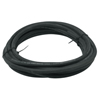 Best Welds EPDM Welding Cables, .08 Insulation, 1/0 Awg, 285 A, 100 Ft, Black BWL 911-1/0X100-BOXED