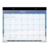 At A Glance AT-A-GLANCE® Tropical Escape Desk Pad AAG DMDTE232