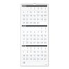 At-A-Glance AT-A-GLANCE® Contemporary Three-Month Reference Wall Calendar AAG PM11X28