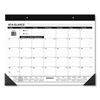 At A Glance AT-A-GLANCE® Monthly Refillable Desk Pad AAG SK2200