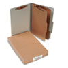 Acco ACCO Pressboard Classification Folders ACC 16056