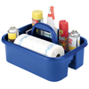 Carts, Trucks: Akro-Mils - Plastic Tote Caddy