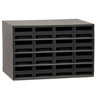 Akro-Mils 16-Drawer Storage Hardware and Craft Organizer AKR 19416BLK