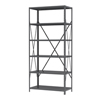 Akro-Mils Stak-N-Store Steel Shelving System (no bins) AKR AS187936