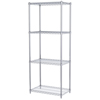 wire shelving: Akro-Mils - Wire Shelving Starter Unit