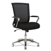 Alera Alera® ENR Series Mid-Back Slim Profile Mesh Chair ALE ENR4218