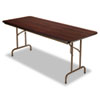 Alera Alera® Folding Table ALE FT727230WA