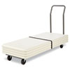 utilitycarts: Alera® Folding Table Cart