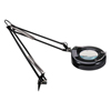 Lamps Lighting Magnifier Lamps: Full Spectrum Clamp-On Magnifier Lamp