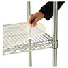 Shelving Units Steel Shelving: Alera® Wire Shelving Shelf Liners