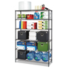 wire shelving: Alera® Commercial Wire Shelving Kit
