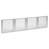 Alera Alera® Glass Door Set For Hutch ALE VA301730