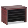 Alera Alera® Valencia Series Under-Counter File Organizer ALE VA316012MY