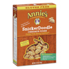 Annie's Homegrown Annies Homegrown Gluten Free Bunny Cookies ANI 32021EA