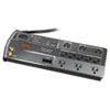 American Power Conversion APC® Power-Saving Performance SurgeArrest Surge Protector APW P11GTV