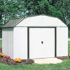 storage shed: Arrow Sheds - Concord 10'x8'