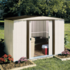 storage shed: Arrow Sheds - Newburgh 8'x6'