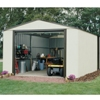 sheds & outdoor Storage: Arrow Sheds - Vinyl Murryhill 12'x31'