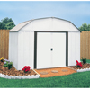 sheds & outdoor Storage: Arrow Sheds - Yorktown 10'x14'