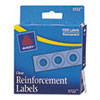 Avery Avery® Hole Reinforcements AVE 05722
