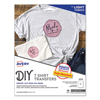 Paper & Printable Media: Avery® T-Shirt Transfers