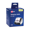 Avery Avery® Permanent Adhesive Multi-Purpose Thermal Labels AVE 4150