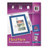 Avery Avery® Flexi-View 2-Pocket Folders AVE 47846