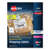 Avery Avery® WeatherProof™ Durable Labels AVE 5524