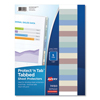 Avery Avery® Protect n Tab™ Top Loading Sheet Protector AVE 74160