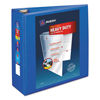 Avery Avery® Heavy-Duty View Binder with Locking One Touch EZD™ Rings AVE 79814