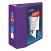 Avery Avery® Heavy-Duty View Binder with Locking One Touch EZD™ Rings AVE 79816