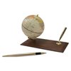 Advantus Advantus® Globe Holder with Pen Stand AVT 30506