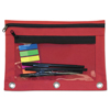 Advantus Advantus® Binder Pouch with PVC Pocket AVT 94037