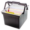 Advantus Advantus® Companion Portable File AVT TLF2B