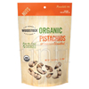 organic snacks: Woodstock Farms - Organic Unsalted Pistachios