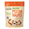 Woodstock Farms Pecan Halves BFG 06827