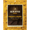 jerky: Krave - Pineapple Orange Beef Jerky