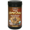 Nutiva Chocolate Hemp Shake BFG 25181