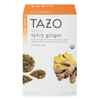 Tazo Teas Spicy Ginger Tea BFG 25780
