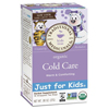 Traditional Medicinals Organic Just For Kids Cold Care BFG 29082