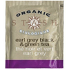 Stash Tea Organic Earl Grey Black & Green Tea BFG 29212