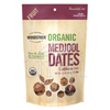 Woodstock Farms Medjool Fancy Pitted Dates BFG 30583