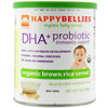 Happy Baby Brown Rice Cereal Enriched with DHA BFG 38850